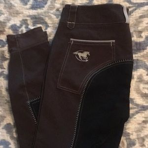 Piper Full Seat Riding Breeches